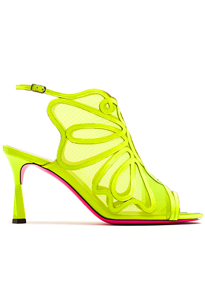 Matthew Williamson - Shoes - 2013 Spring-Summer