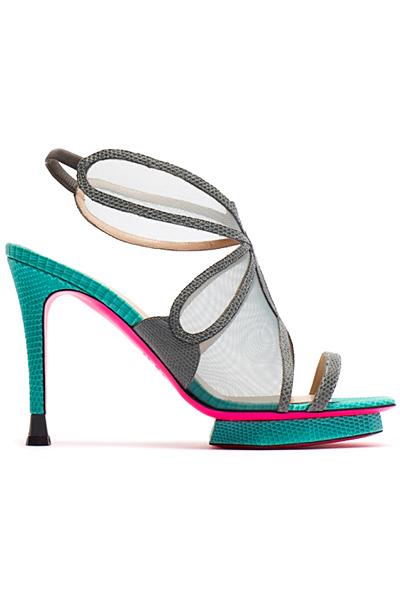 Matthew Williamson - Shoes - 2013 Spring-Summer