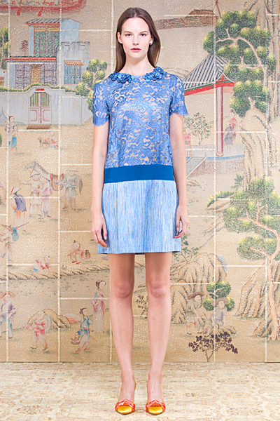 Matthew Williamson - Women's Ready-to-Wear - 2012 Spring