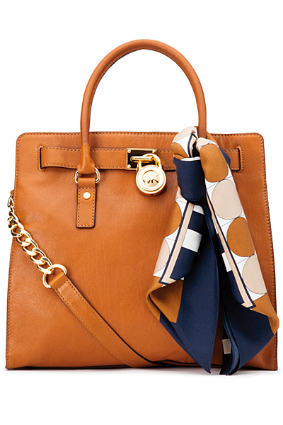 Michael Kors - MMK Accessories - 2013 Summer
