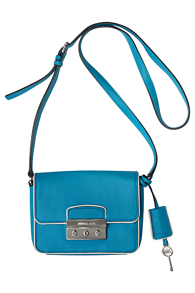 Michael Kors - MMK Accessories - 2014 Spring-Summer
