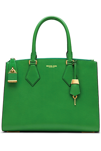 Michael Kors - Accessories - 2015 Spring-Summer