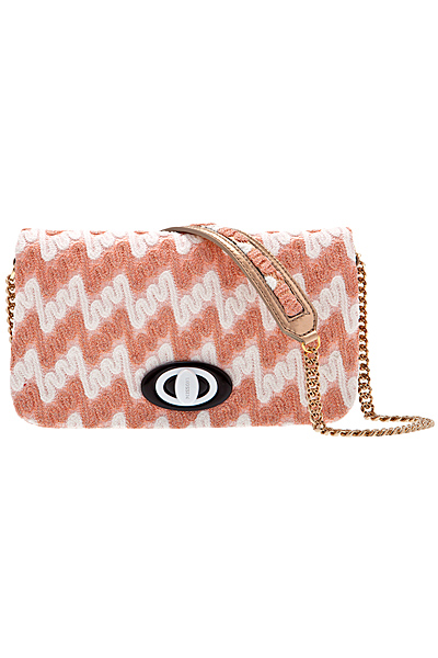 Missoni - Accessories - 2013 Spring-Summer