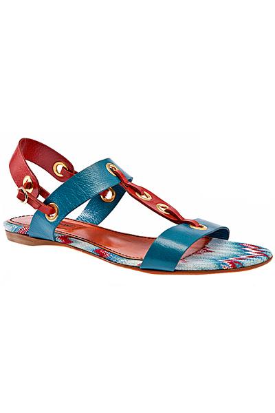 Missoni - Accessories - 2013 Spring-Summer