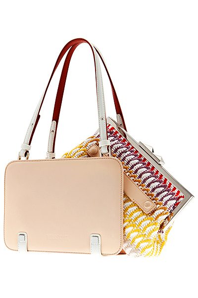 Missoni - Women's Accessories - 2014 Spring-Summer