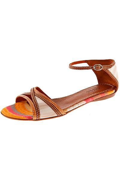 Missoni - Women's Accessories - 2012 Spring-Summer