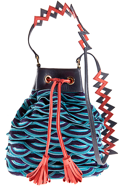 Missoni - Women's Accessories - 2012 Spring-Summer