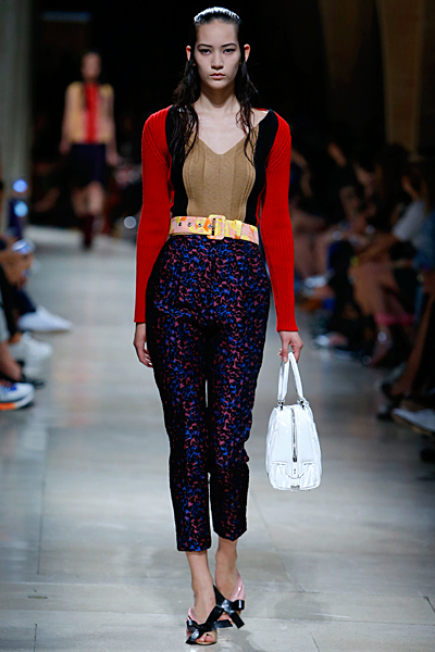 Miu Miu - Ready-to-Wear - 2015 Spring-Summer