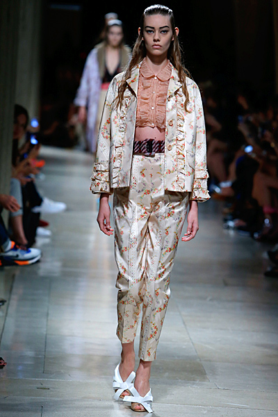 Miu Miu - Ready-to-Wear - 2015 Spring-Summer