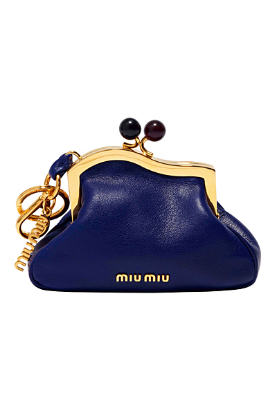Miu Miu - Accessories - 2012 Spring-Summer