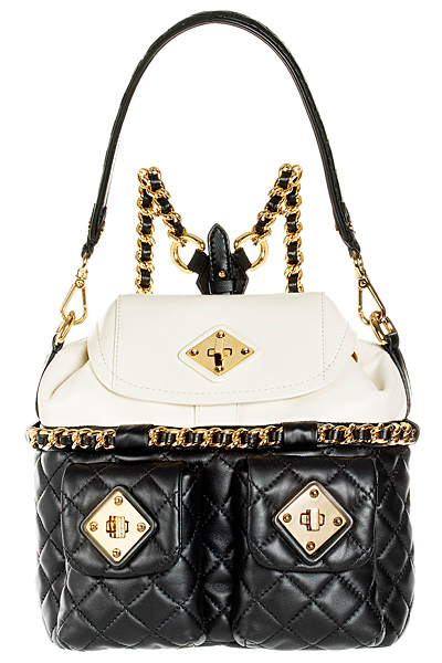 Moschino - Women's Accessories - 2012 Fall-Winter