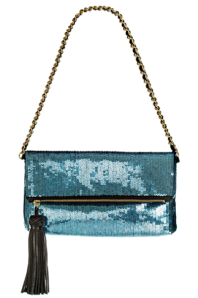 Moschino - Cheap&Chic Accessories - 2012 Fall-Winter
