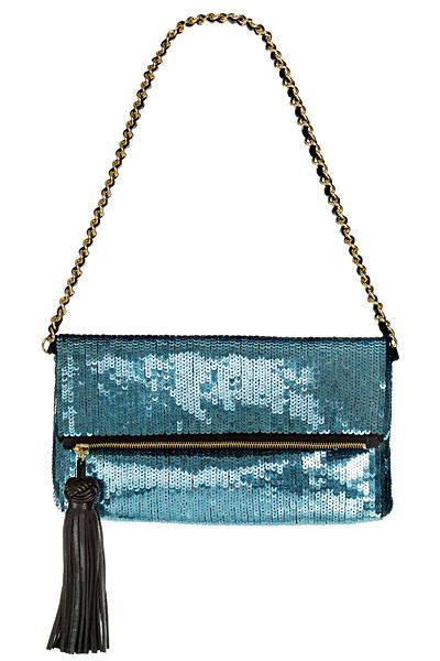 Moschino - Cheap&Chic Accessories - 2012 Fall-Winter
