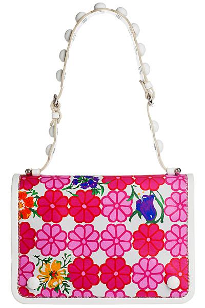 Moschino - Accessories - 2013 Spring-Summer