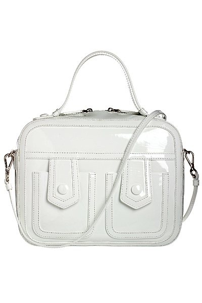 Moschino - Accessories - 2013 Spring-Summer