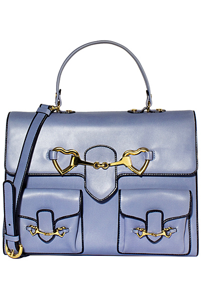 Moschino - Accessories - 2012 Spring-Summer