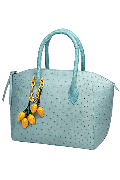Nancy Gonzalez - Bags - 2013 Spring-Summer