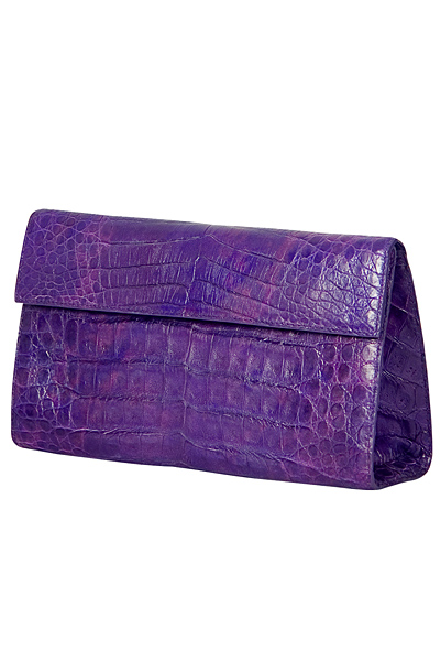 Nancy Gonzalez - Clutches - 2011 Fall-Winter
