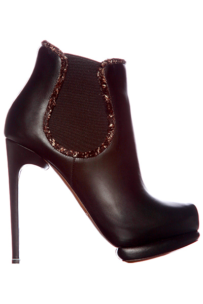 Nicholas Kirkwood - Shoes - 2011 Fall-Winter