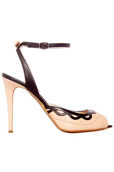 Nicholas Kirkwood - Shoes - 2012 Spring-Summer