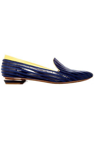 Nicholas Kirkwood - Shoes - 2012 Spring-Summer
