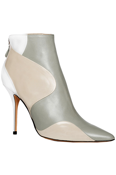 Ohne Titel - Shoes - 2012 Fall-Winter