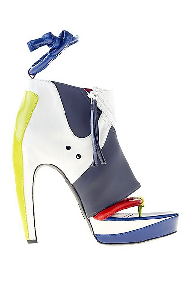 Ohne Titel - Shoes - 2011 Spring-Summer