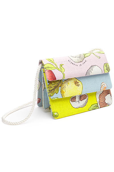 Olympia Le-Tan - Accessories - 2013 Spring-Summer