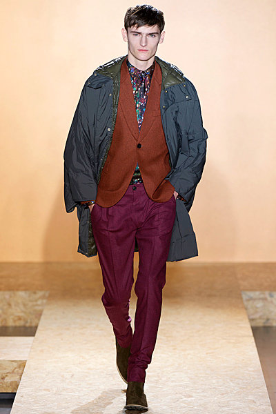 Paul Smith - Men's Ready-to-Wear - 2013 Fall-Winter