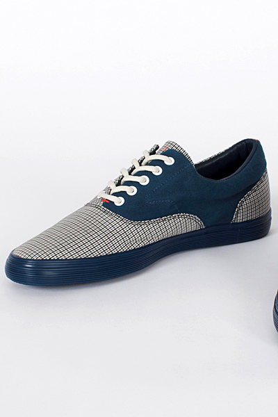 Paul Smith - Men s Shoes - 2012 Spring-Summer