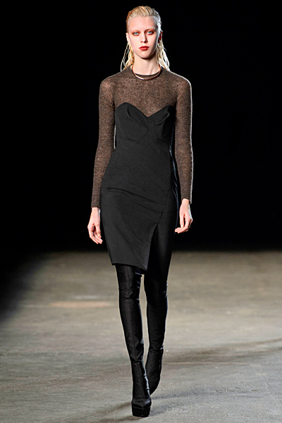 Philosophy di AF - Ready-to-Wear - 2014 Fall-Winter