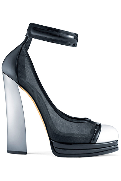 Prabal Gurung - Casadei for Prabal Gurung - 2013 Pre-Fall