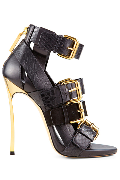 Prabal Gurung - Casadei for Prabal Gurung - 2013 Fall-Winter