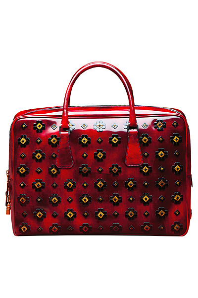 Prada - Men's Accessories - 2012 Fall-Winter