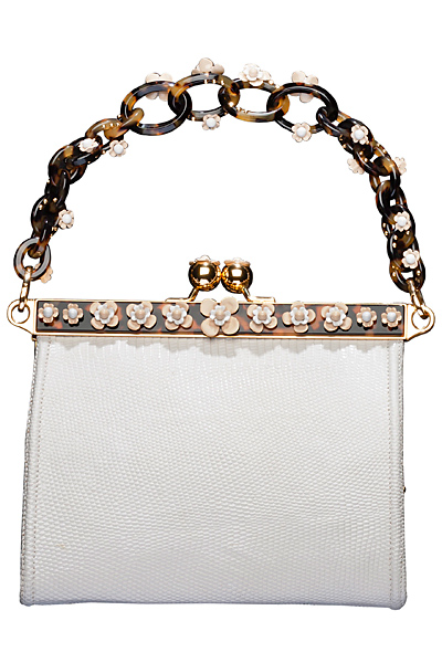 Prada - Women's Accessories - 2013 Spring-Summer