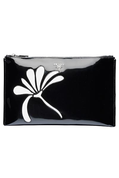 Prada - Women's Accessories - 2013 Spring-Summer