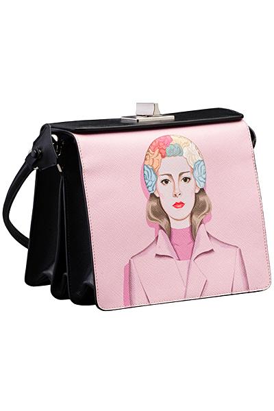 Prada - Women's Accessories - 2014 Spring-Summer