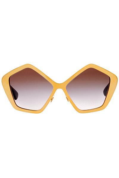 Prada - Eyewear - 2012 Spring-Summer
