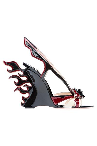 Prada - Women's Accessories - 2012 Spring-Summer