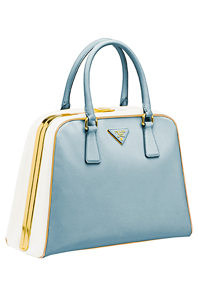 Prada - Women's Accessories - 2012 Spring-Summer