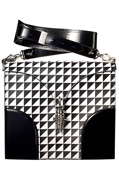 Proenza Schouler - Accessories - 2013 Spring-Summer