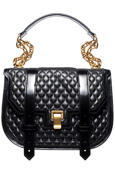 Proenza Schouler - Accessories - 2012 Pre-Fall