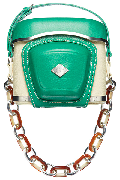 Proenza Schouler - Accessories - 2012 Spring-Summer