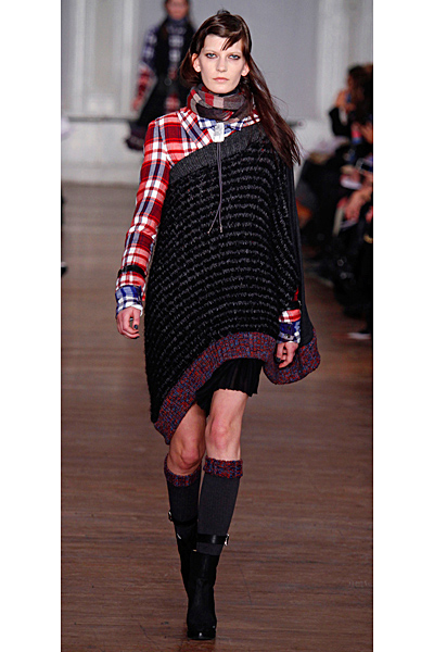 Rag & Bone - Women's Ready-to-Wear - 2010 Fall-Winter