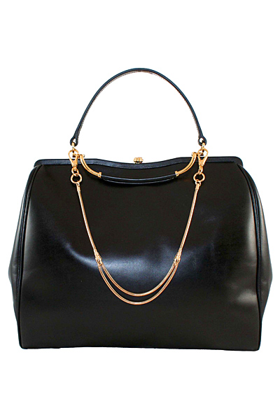 Ralph Lauren - Women's Bags - 2012 Fall-Winter