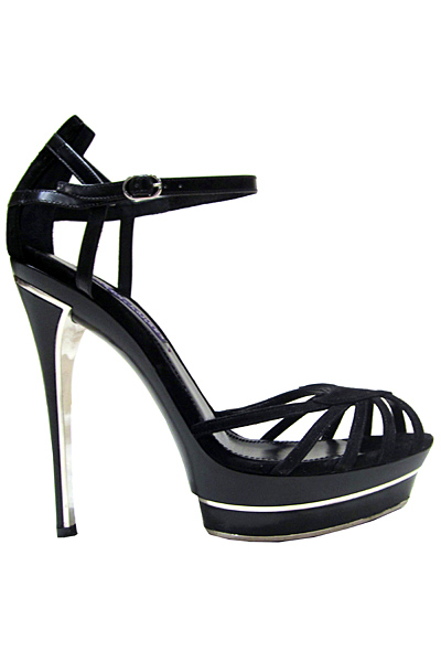Ralph Lauren - Women's Shoes - 2012 Fall-Winter