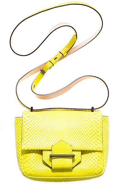 Reed Krakoff - Accessories - 2012 Spring-Summer