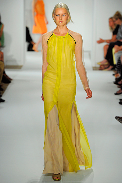 Reed Krakoff - Ready-to-Wear - 2012 Spring-Summer