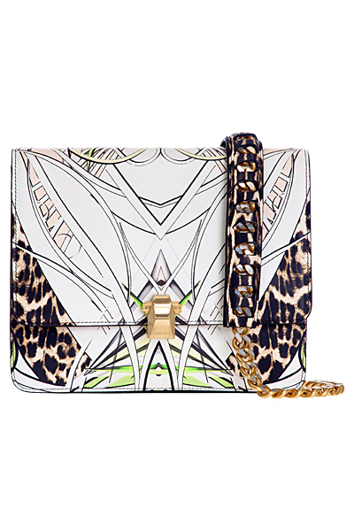 Roberto Cavalli - Women's Accessories - 2013 Spring-Summer