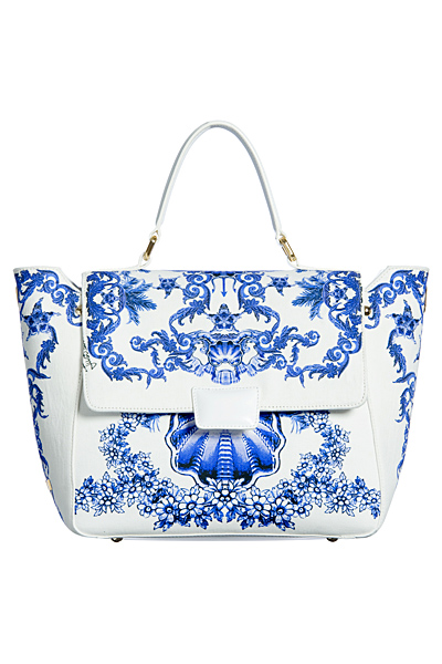 Roberto Cavalli - Just Cavalli Accessories - 2013 Spring-Summer
